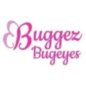 Buggez Bugeyes logo