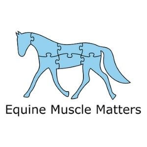 Equine Muscle Matters logo